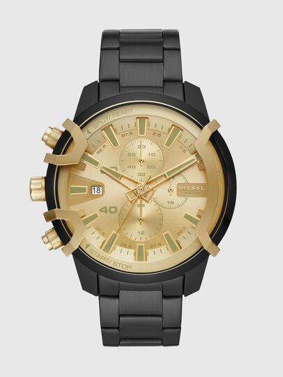 Diesel - DZ4525, Negro/Dorado - Relojes - Image 1