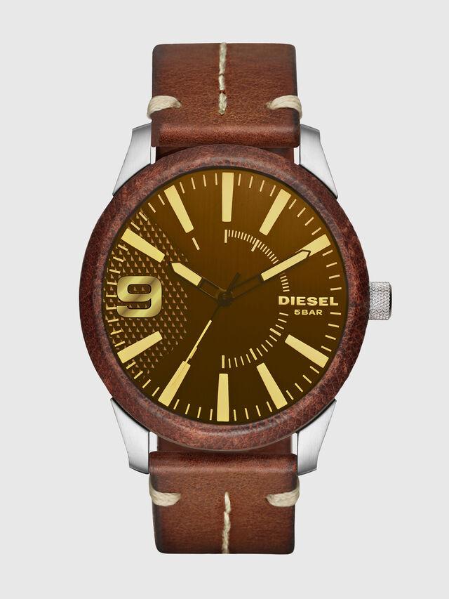 Diesel - DZ1800, Marrón - Relojes - Image 1