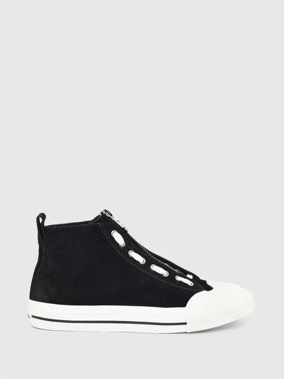 Diesel - S-ASTICO MZIP, Negro - Sneakers - Image 1