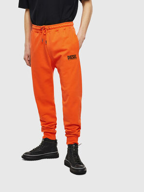 P-TARY-LOGO, Naranja - Pantalones