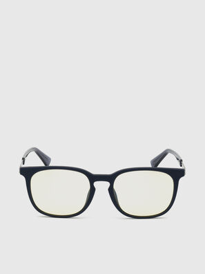 DL0311, Azul Oscuro - Gafas de sol