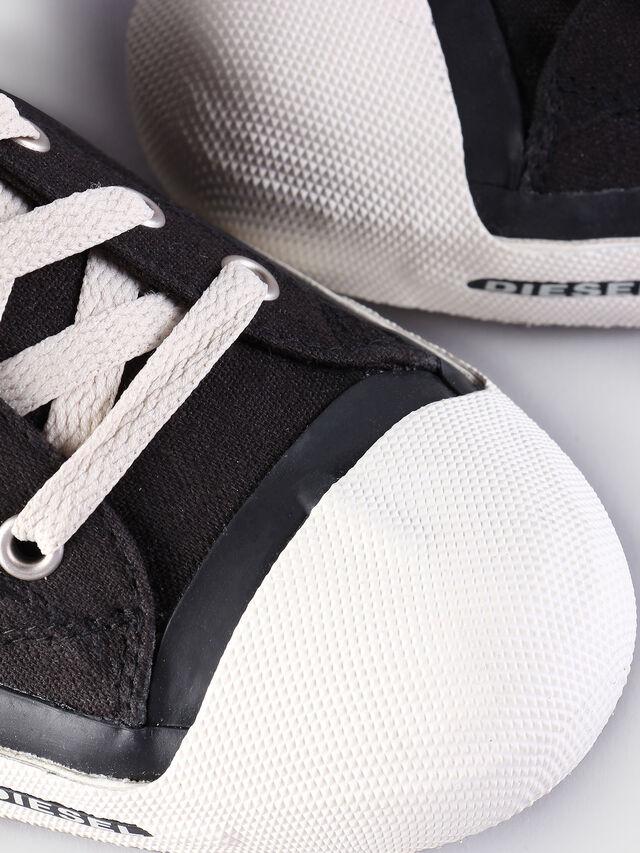 Diesel - EXPOSURE LOW, Negro - Sneakers - Image 4