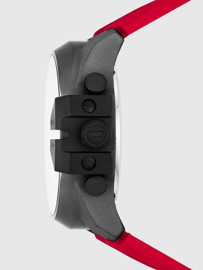 Diesel - DZ4551, Rojo - Relojes - Image 3