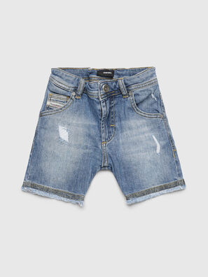 PROOLYB-A-N, Azul Claro - Shorts