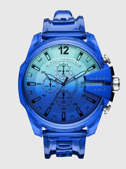 Diesel - DZ4531, Azul - Relojes - Image 1