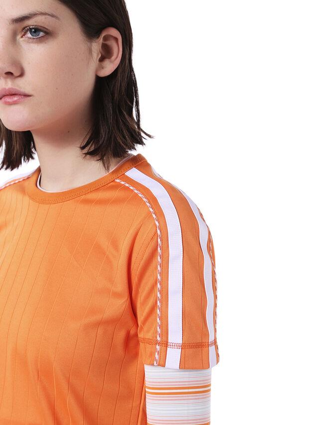 TADYDA-SS, Naranja