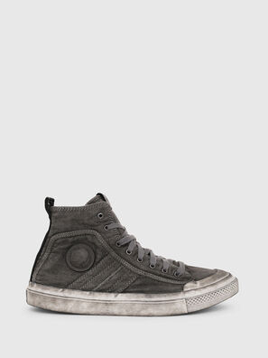 S-ASTICO MID LACE, Gris oscuro - Sneakers