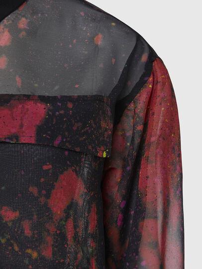 Diesel - C-TEARY, Multicolor - Camisas - Image 6