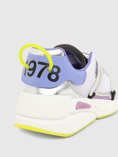 Diesel - S-SERENDIPITY LC EVO, Azul Claro - Sneakers - Image 5