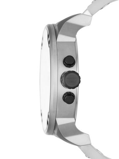 Diesel - DZ7401, Blanco - Relojes - Image 2