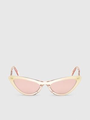 DL0303, Oro - Gafas de sol