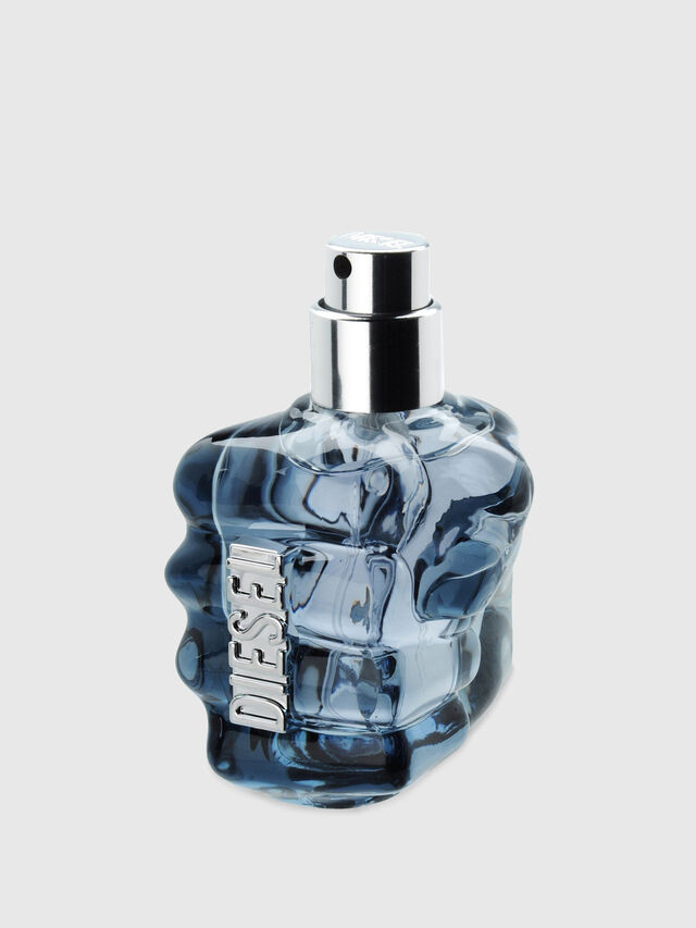 Diesel - ONLY THE BRAVE 75ML , Azul Claro - Only The Brave - Image 2