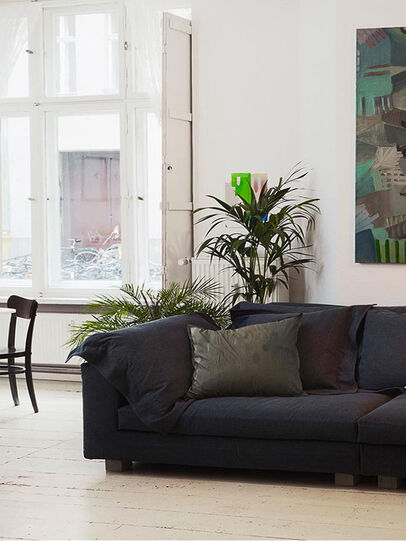 Diesel - NEBULA NINE, Multicolor  - Furniture - Image 5