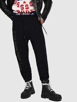 P-ALFREDS, Negro - Pantalones