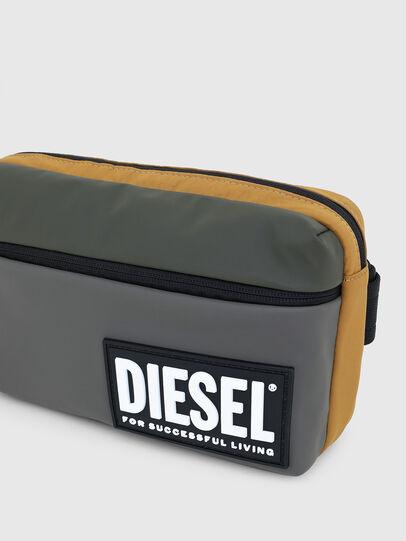 Diesel - BELTYO, Verde Militar - Bolsas con cinturón - Image 5
