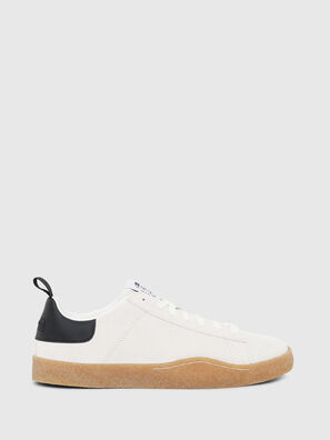 S-CLEVER PAR LOW, Blanco/Negro - Sneakers