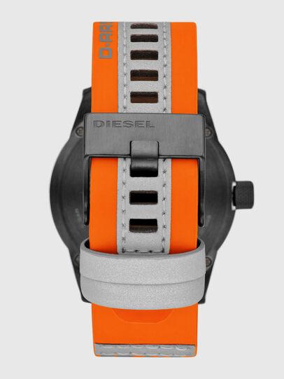 Diesel - DZ1933, Naranja - Relojes - Image 2