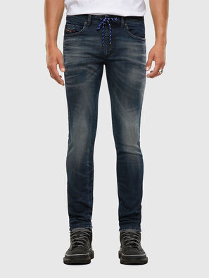 Thommer JoggJeans 069NT, Azul Oscuro - Vaqueros