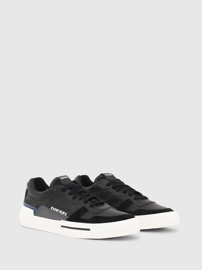 Diesel - S-DESE MG LOW, Negro - Sneakers - Image 2