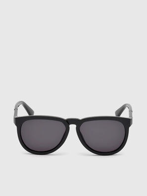DL0272, Negro - Kid Gafas
