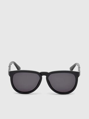 DL0272, Negro - Kid Gafas
