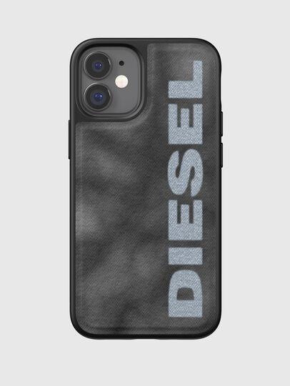 Diesel - 44296, Negro/Gris - Fundas - Image 2