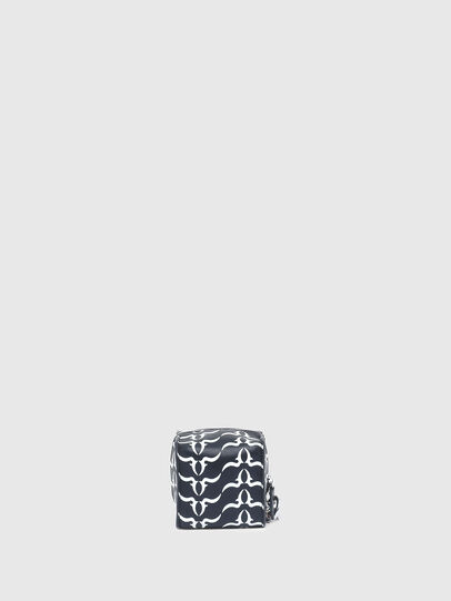 Diesel - CL - THIRDY BULL LOG, Negro - Joyas y Accesorios - Image 1