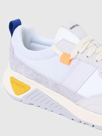 Diesel - S-KB LOW RUN, Blanco - Sneakers - Image 4