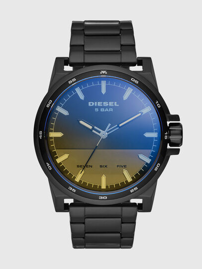 Diesel - DZ1913, Negro - Relojes - Image 1