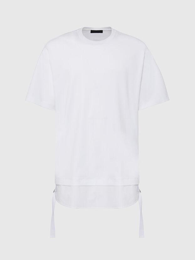 T-TARITE, Blanco - Camisetas
