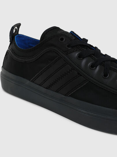 Diesel - S-ASTICO LOW LACE, Negro - Sneakers - Image 4
