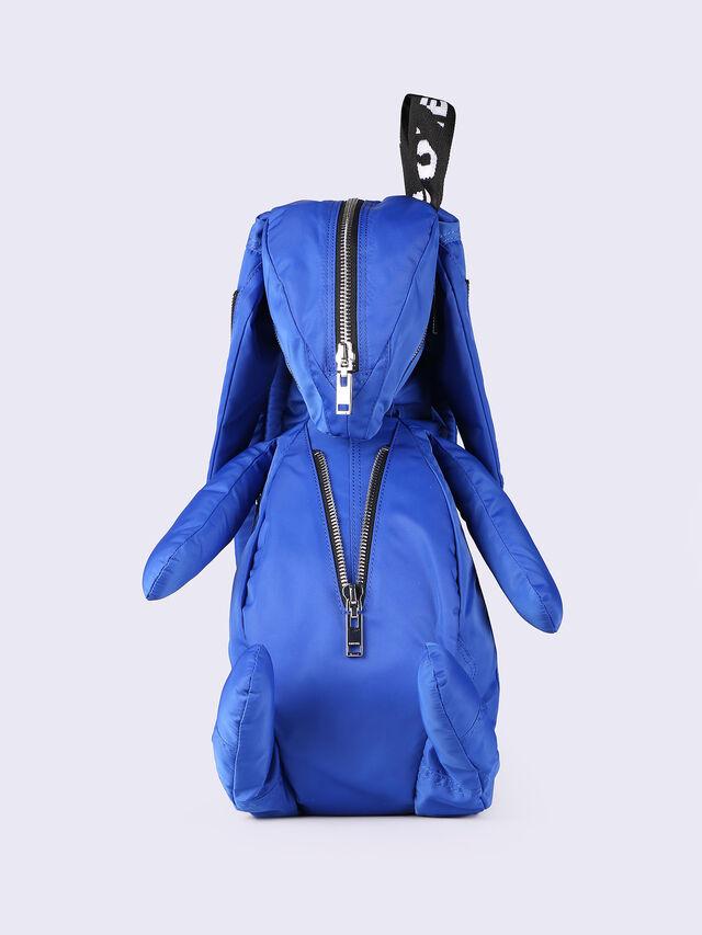 BAGSBUNNY, Azul Brillante