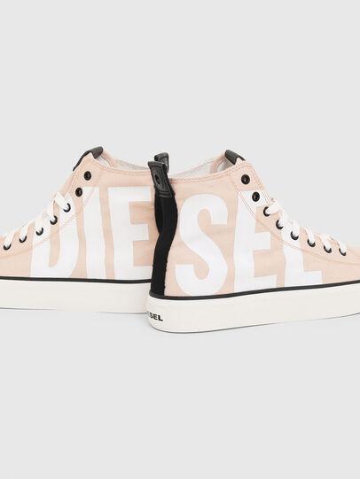 Diesel - S-ASTICO MC W, Rosa/Blanco - Sneakers - Image 4