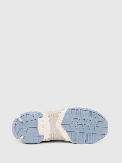 Diesel - S-KIPPER BAND, Blanco/Azul - Sneakers - Image 4