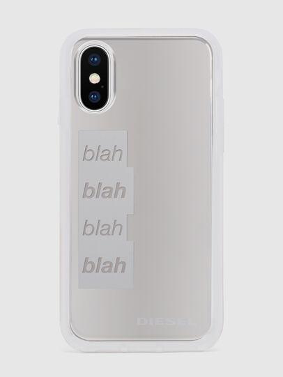 Diesel - BLAH BLAH BLAH IPHONE X CASE,  - Fundas - Image 2