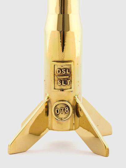 Diesel - 10878 COSMIC DINER, Oro - Accesorios de Casa - Image 4