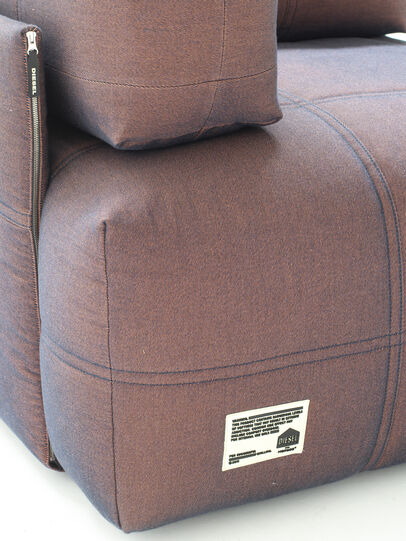 Diesel - AEROZEPPELIN - MODULAR ELEMENTS, Multicolor  - Furniture - Image 16