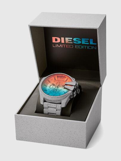Diesel - DZ4513, Plata - Relojes - Image 4