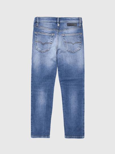 Diesel - MHARKY-J JOGGJEANS, Blue Jeans - Vaqueros - Image 2