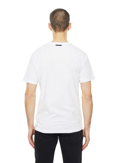 Diesel - TY-CRUISING,  - Camisetas - Image 2