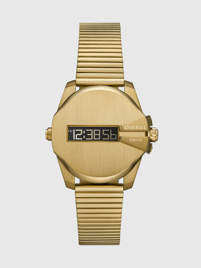 Diesel - DZ1961, Oro - Relojes - Image 1