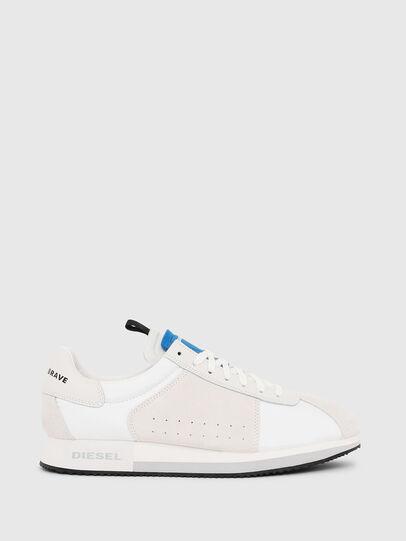 Diesel - S-PYAVE LC, Blanco - Sneakers - Image 1