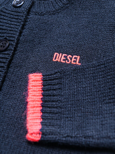Diesel - KOGYB, Azul/Rojo - Punto - Image 3