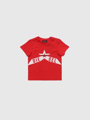 TDIEGOA7B, Rojo - Camisetas y Tops