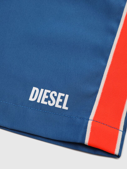 Diesel - PKEITH, Azul - Shorts - Image 3