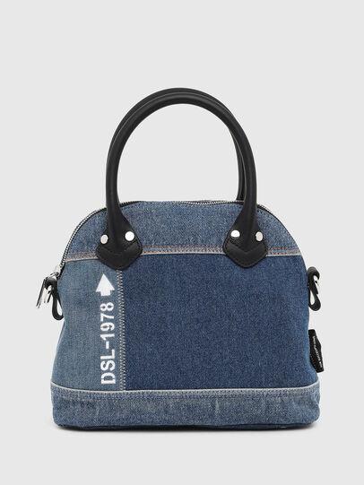 Diesel - PYANIGA M, Blue Jeans - Maletines y Bolsos De Mano - Image 1