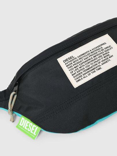 Diesel - LYAM, Negro - Bolsas con cinturón - Image 5