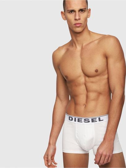 Diesel - UMBX-DAMIEN, Blanco - Boxers - Image 1