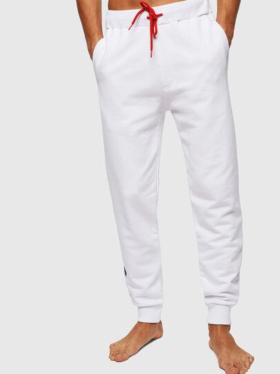 Diesel - UMLB-PETER-BG, Blanco - Pantalones - Image 1