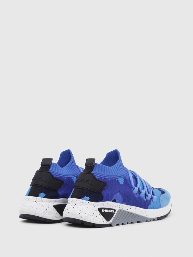 Diesel - S-KB SL, Celeste - Sneakers - Image 3